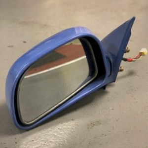 Mitsubishi Evo 4-6 – OEM JDM Electric Door Mirror(s) (90029000)