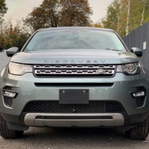 2015 Land Rover Discovery Sport HSE Si4