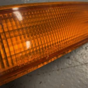 Nissan Silvia S14/ 200sx (Early Period)  – OEM OSF Amber Indicator (85391000)