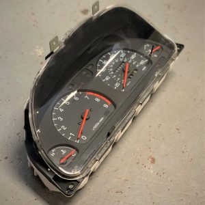 Subaru Impreza GC8 V1-V3- OEM UK Speedometer Clock