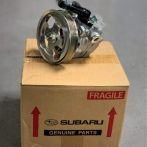 Subaru Impreza GDA/GDB V8-V10 – New Genuine Subaru Power Steering Pump (84149000)