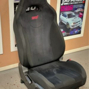 Subaru Impreza V9/V10 Spec C STi – OEM Drivers Seat (Single)