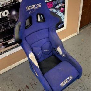 Sparco Pro 2000 Drivers Side Bucket Seat (94012000)