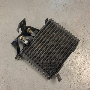 Mitsubishi Evo 10 – Engine Oil Cooler