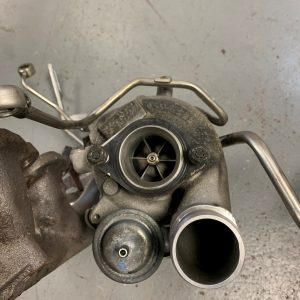Nissan R35 GTR 09′ – OEM Used Turbochargers