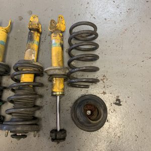 Mazda RX-7 – Used Bilstein Suspension/ Coilovers + Spares