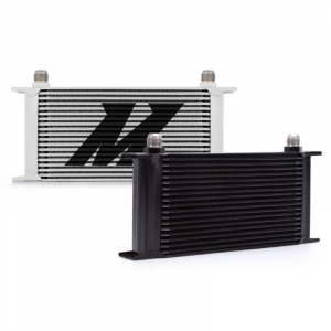 New Universal Mishimoto 19 Row Oil Cooler
