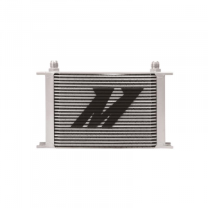 New Universal Mishimoto 25 Row Oil Cooler (87089120)