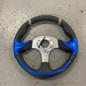 Universal – Aftermarket Steering Wheel