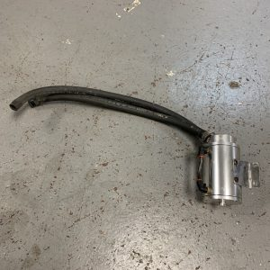 Universal – Chrome Oil Catch Can