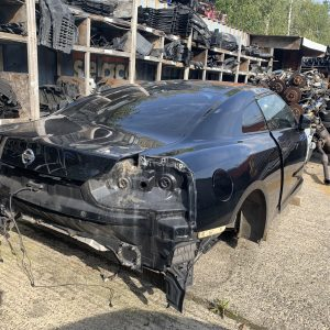 Nissan R35 GTR – Body Shell