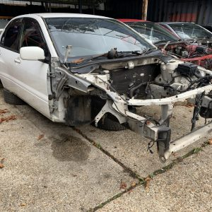 Mitsubishi Evo 7 – Body Shell
