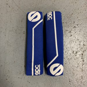 Universal – Used Sparco Seat Belt Covers