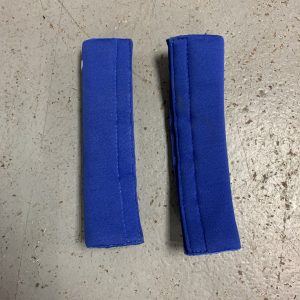 Universal – Used Sparco Seat Belt Covers (87089993)