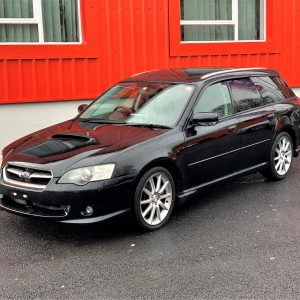 2006 Subaru Legacy Estate 2.0 GT Spec B (87032390)